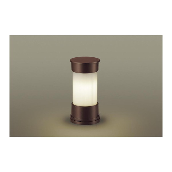 PANASONIC LGWJ56563AK [LEDアプローチスタンド(電球色)]