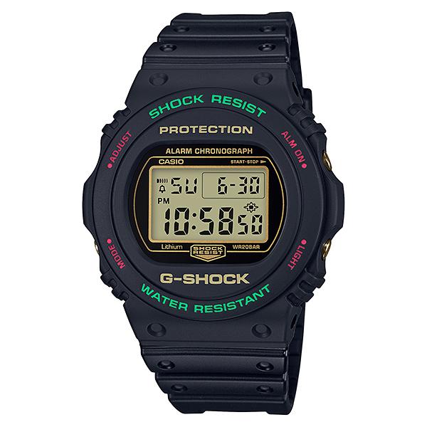 CASIO(カシオ) DW-5700TH-1JF G-SHOCK Throwback 1990s [クォーツ腕時計(メンズ)]