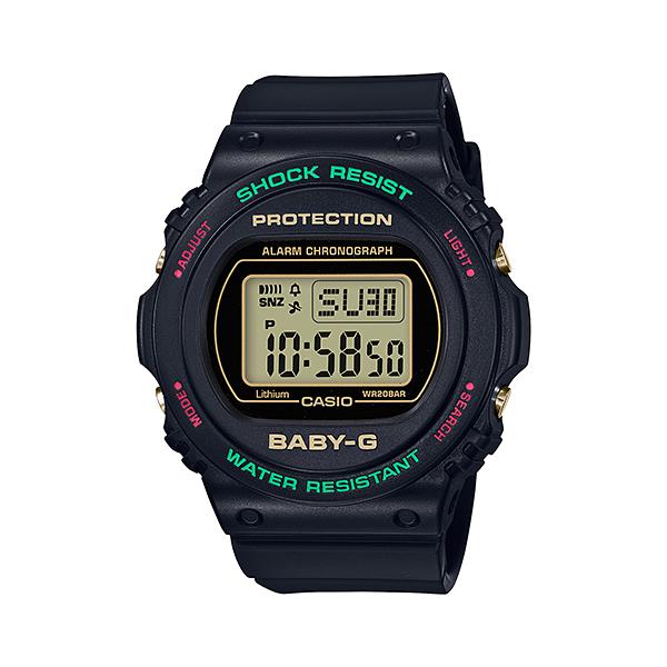 CASIO(カシオ) BGD-570TH-1JF G-SHOCK Throwback 1990s [クォーツ腕時計(レディース)]