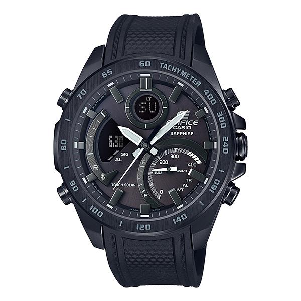 CASIO(カシオ) ECB-900YPB-1AJF エディフィス [ソーラー充電腕時計(メンズ)]