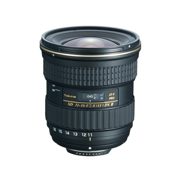 TOKINA AT-X 116 PRO DXII NAF ニコン [11-16mm F2.8 ニコン用]