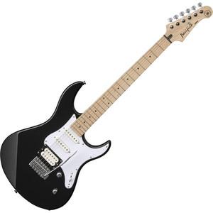 YAMAHA PACIFICA112VM BL [エレキギター ストラトタイプ ブラック Pacifica]【メーカー直送】【代引き不可】【沖縄・北海道・離島不可】