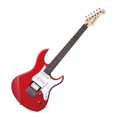 YAMAHA PACIFICA112V RBR [エレキギター ストラトタイプ ラズベリーレッド Pacifica]【メーカー直送】【代引き不可】【沖縄・北海道・離島不可】