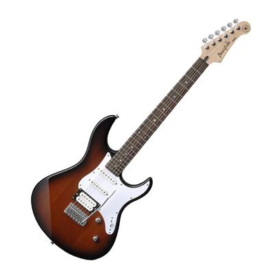 YAMAHA PACIFICA112V OVS [エレキギター ストラトタイプ オールドバイオリンサンバースト Pacifica]【メーカー直送】【代引き不可】【沖縄・北海道・離島不可】