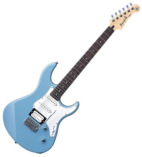 YAMAHA PACIFICA112V SOB [エレキギター ストラトタイプ ソリッドブルー Pacifica]【メーカー直送】【代引き不可】【沖縄・北海道・離島不可】