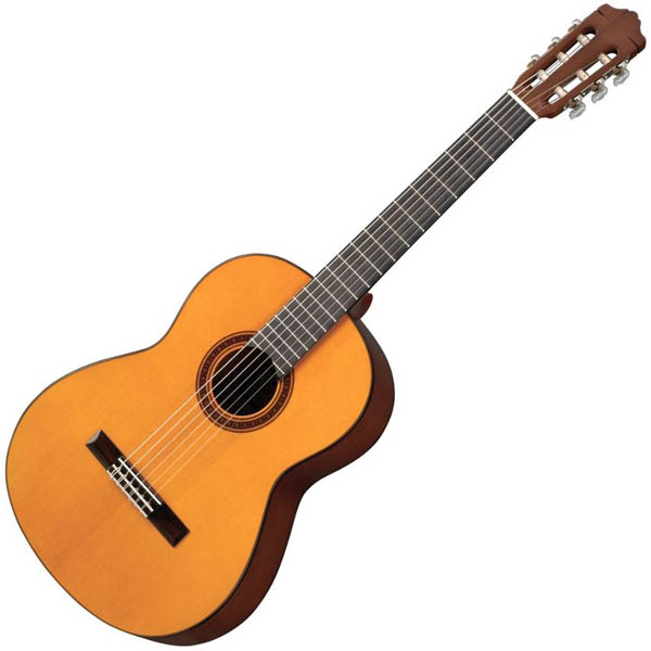 YAMAHA CG102 [クラシックギター CGシリーズ]【メーカー直送】【代引き不可】【沖縄・北海道・離島不可】