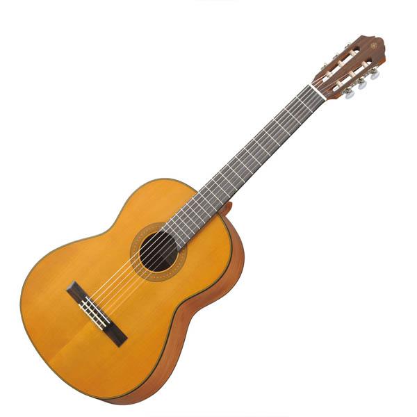 【送料無料】YAMAHA CG122MC [クラシックギター CGシリーズ]【メーカー直送】【代引き不可】【沖縄・北海道・離島不可】