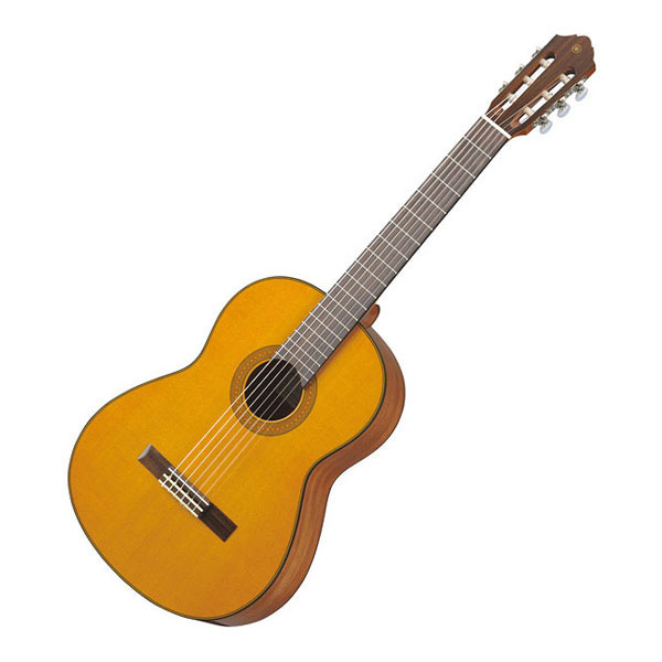 YAMAHA CG142C [クラシックギター CGシリーズ]【メーカー直送】【代引き不可】【沖縄・北海道・離島不可】