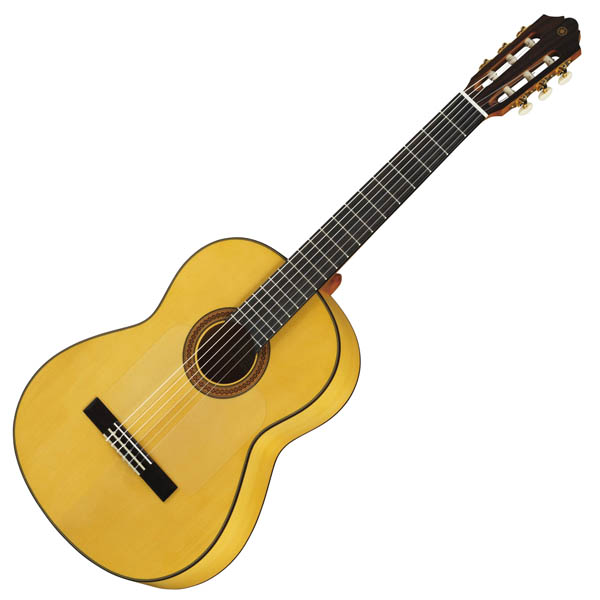 YAMAHA CG182SF [クラシックギター CGシリーズ]【メーカー直送】【代引き不可】【沖縄・北海道・離島不可】