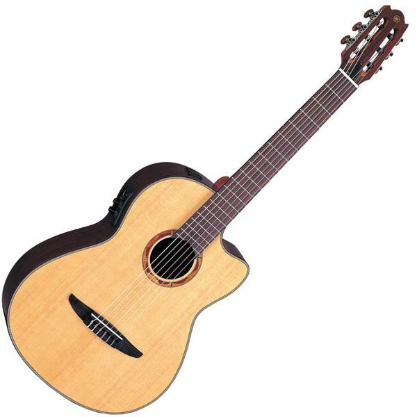 YAMAHA NCX900R [クラシックギター クラシカルスタイル NXシリーズ]