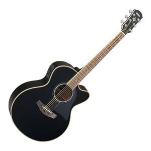 YAMAHA CPX700II BL [アコースティックギター CPXカッタウェイ サンドバースト APX/CPXシリーズ]【メーカー直送】【代引き不可】【沖縄・北海道・離島不可】