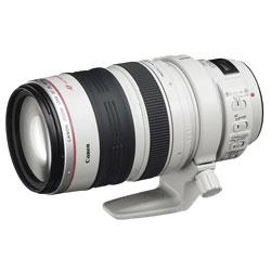 【送料無料】CANON EF28-300mm F3.5-5.6L IS USM [高倍率ズームレンズ]