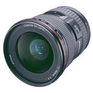 【送料無料】CANON EF17-40mm F4L USM [超広角ズームレンズ]
