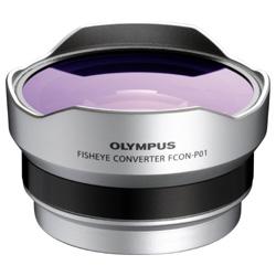 【送料無料】OLYMPUS(オリンパス) フィッシュアイコンバーター FCON-P01