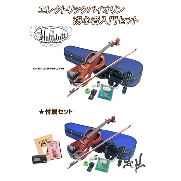 【送料無料】Hallstatt EV-30 (13)SET-DVD/NBR