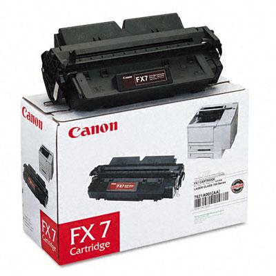 【送料無料】CANON CRG-FX7