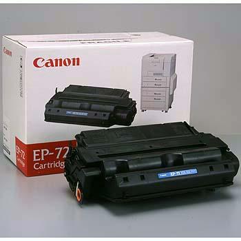 【送料無料】CANON CRG-EP72 [トナーカートリッジ]【同梱配送不可】【代引き不可】【沖縄・離島配送不可】