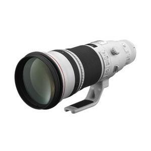 【送料無料】CANON EF500mm F4L IS II USM [大口径・超望遠レンズ]