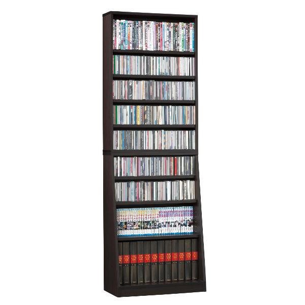 【送料無料】SOHO書棚 W60【組立式】【同梱配送不可】【代引き不可】【沖縄・離島配送不可】