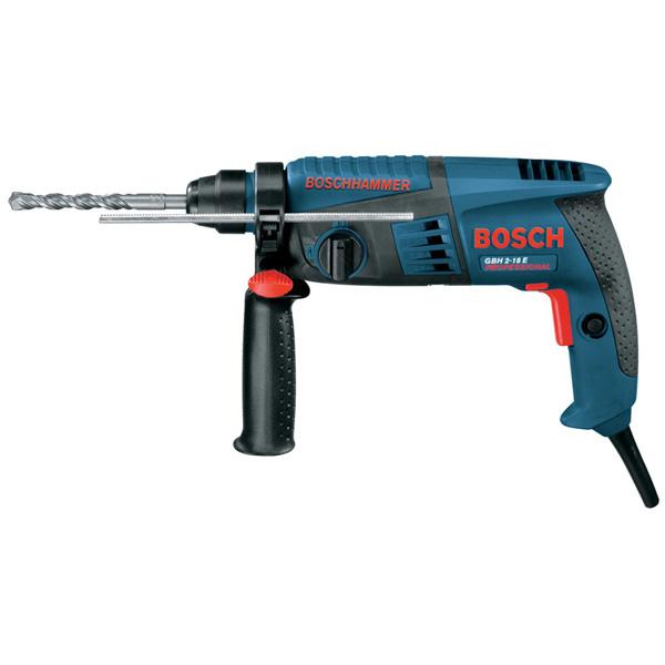 【送料無料】BOSCH GBH2-18E [ハンマードリル 2kg SDSプラス]
