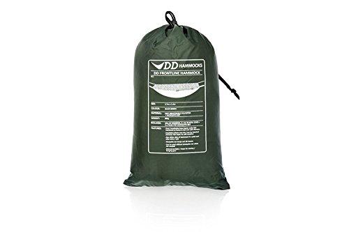 セール中 スコットランド発 DD Frontline Hammock フロントラインハンモック Olive 日時指定 野営スタイルのキャンプに 軽量なハンモック 並行輸入品 快適 買取 green