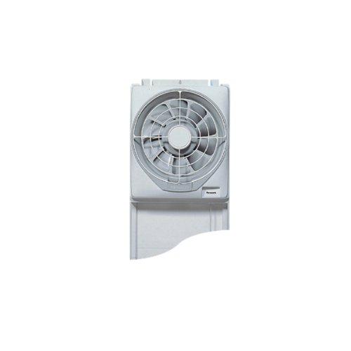 セール中 Panasonic パナソニック FY-20WF2 買物 低廉 取付可能窓高さ:394~1100mm 窓用換気扇