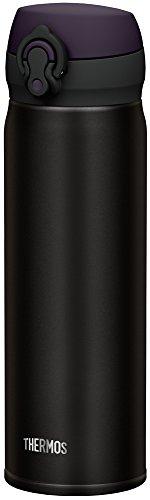 日時指定 セール中 サーモス 水筒 真空断熱ケータイマグ SALE開催中 ワンタッチオープンタイプ 500ml JNL-502 ALB オールブラック