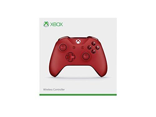 【セール中】Xbox ワイヤレス コントローラー (レッド)