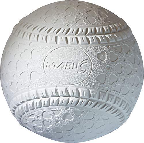 日本正規代理店品 セール中 新作送料無料 DAIWA MARUESU ダイワマルエス 少年野球 軟式 ボール 小学生用 1ダース 15910S J号 ホワイト 公認球