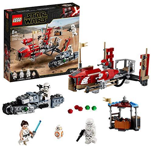 セール中 レゴ LEGO 返品交換不可 スター パサアナのスピーダーチェイス 格安激安 ウォーズ 75250