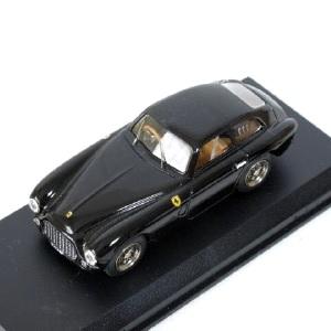 【中古】ART MODEL FerrariStory 1/43 イタリア製 ART003 フェラーリ(Ferrari) 166 MM Coupe STRADALE NERO/BLAK