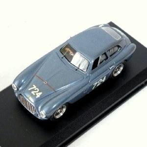【中古】ART MODEL FerrariStory 1/43 イタリア製 ART004 フェラーリ(Ferrari) 195 S MILLE MIGLIA 1950 MARZOTTO/CROSARA