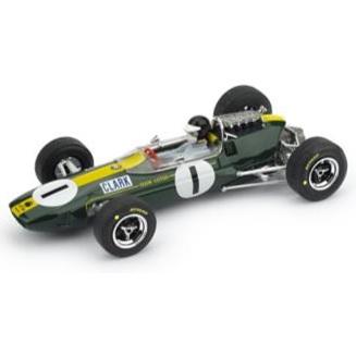 贈り物 BRUMM 1 1/43/43 J. ロータス 33 1965年ドイツGP BRUMM 1位 J. CLARK レジン製ドライバーフィギュア付 ワールドチャンピオン, DVS-SHOPS:50f545e3 --- canoncity.azurewebsites.net
