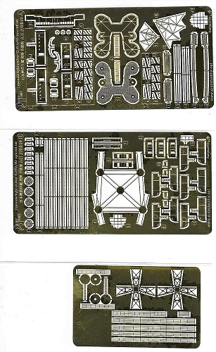 1 700 日本海軍 軽巡洋艦 熊野 新品 送料無料 タミヤ グレードセット ディティールアップ 31344用 日本製