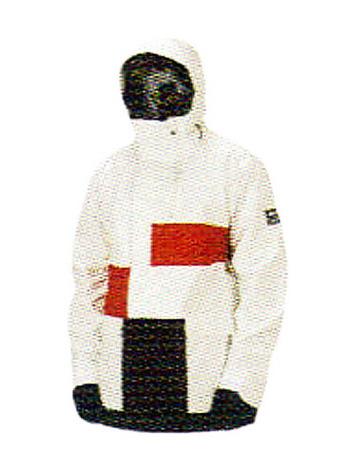 BONFIRE ボンファイヤー SNOW ウエア ジャケット BLUR JACKET Silk 10-11モデル