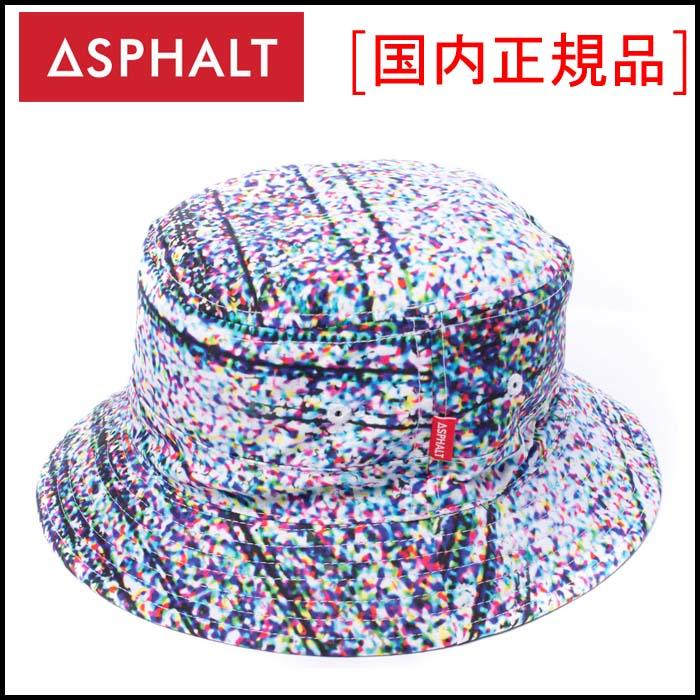 f11e2f6c30c ASPHALT YACHT CLUB asphaltyotteclub Hat BUCKET HAT (hats) bucket Hat  BLACKOUT BUCKET