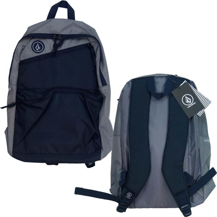 ボルコム バックパック ACADEMY BACKPACK リュック 鞄 VOLCOM 2015年モデル