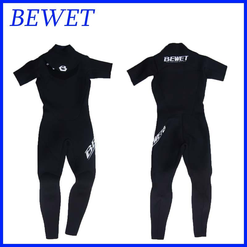BEWET ビーウェット ウェットスーツ PLAYER SEAGULL シーガル 【ウェットスーツ】 2015モデル