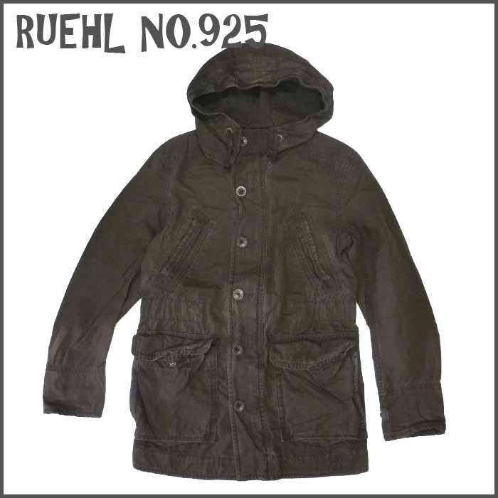 RUEHL No. 925 メンズ HARTLEY JACKET ジャケット アウター (ルール ナンバー 925) アバクロ (abercrombie) 姉妹ブランド アメカジ (アメリカン カジュアル)