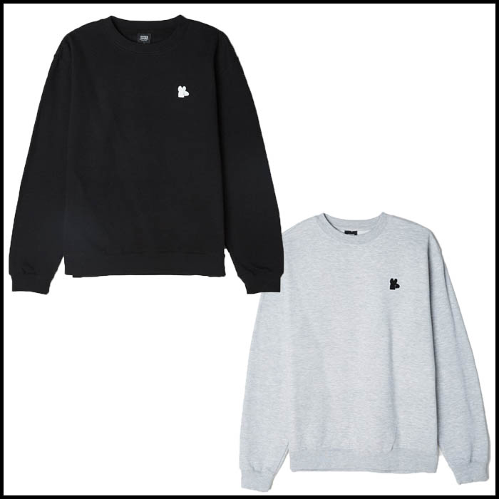 NORTH POINT CREW SPECIALTY CREW NECK FLEECE スウェット クルー OBEY ネック ストリート (オベイ)