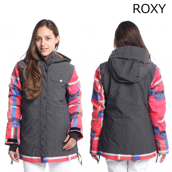15-16 ロキシー ROXY スノーボードウェア CEDER JACKET ジャケット 型落ち 旧モデル 在庫処分 セール