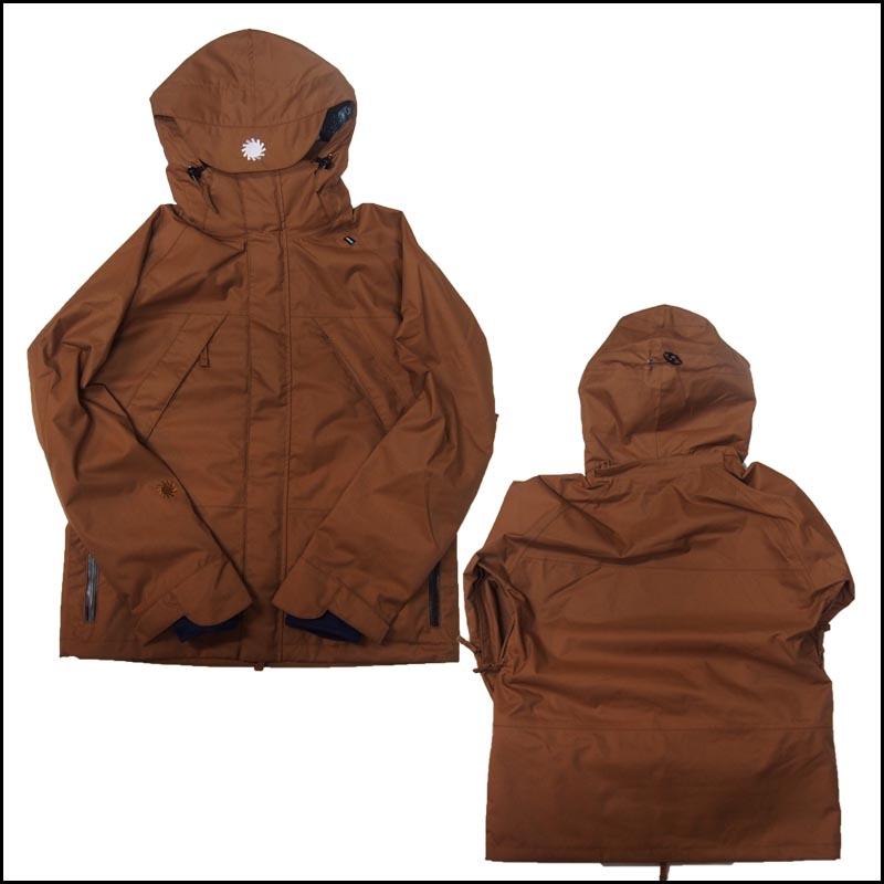 16-17 P01 プレイ XP70ジャケット PLAY DESIGN プレイデザイン スノーボード ウェア SNOWBOARD WEAR