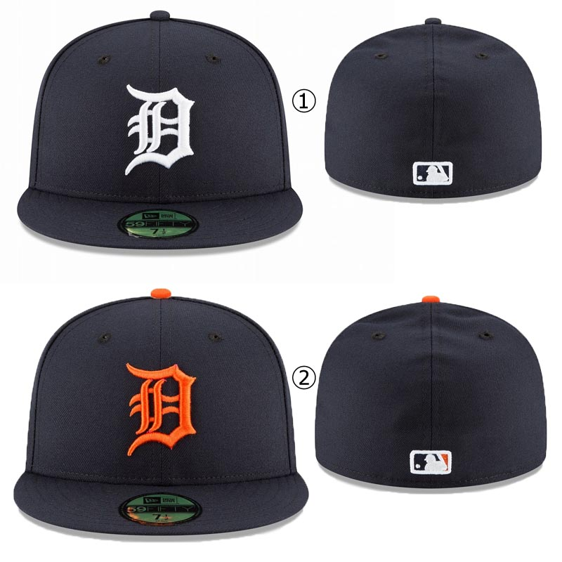 New gills cap Detroit Tigers NEWERA MLB AUTHENTIC COLLECTION 59FIFTY CAP  DETROIT TIGERS Major League baseball baseball team NEW ERA ※MLB ad8f0b25e42a