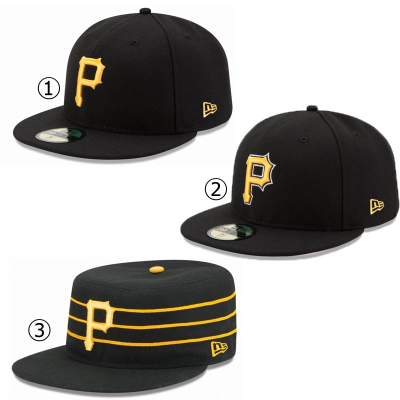 buy popular 48dd1 9a9f7 New gills cap Pittsburgh Pirates NEWERA MLB AUTHENTIC COLLECTION 59FIFTY  CAP PITTSBURGH PIRATES Major League baseball ...
