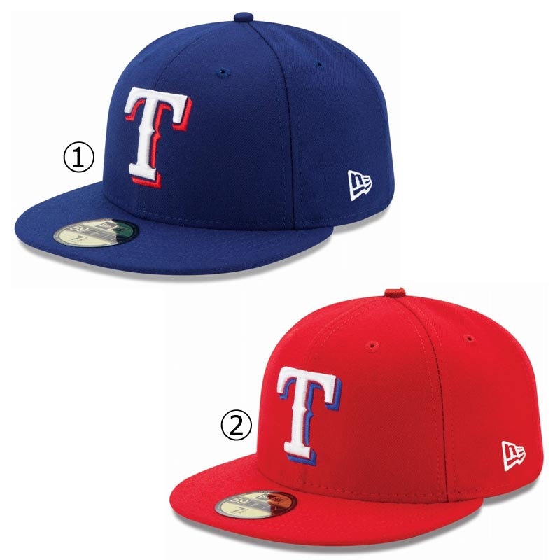 new styles d1173 e5db4 New gills cap Texas Rangers NEWERA MLB AUTHENTIC COLLECTION 59FIFTY CAP  TEXAS RANGERS Major League baseball ...