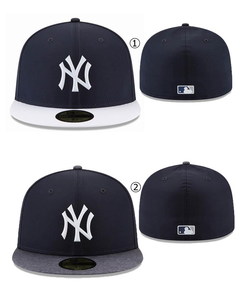 how to buy exquisite style new concept a2b Rakuten-Ichibaten: New gills cap New York Yankees NEWERA MLB ...