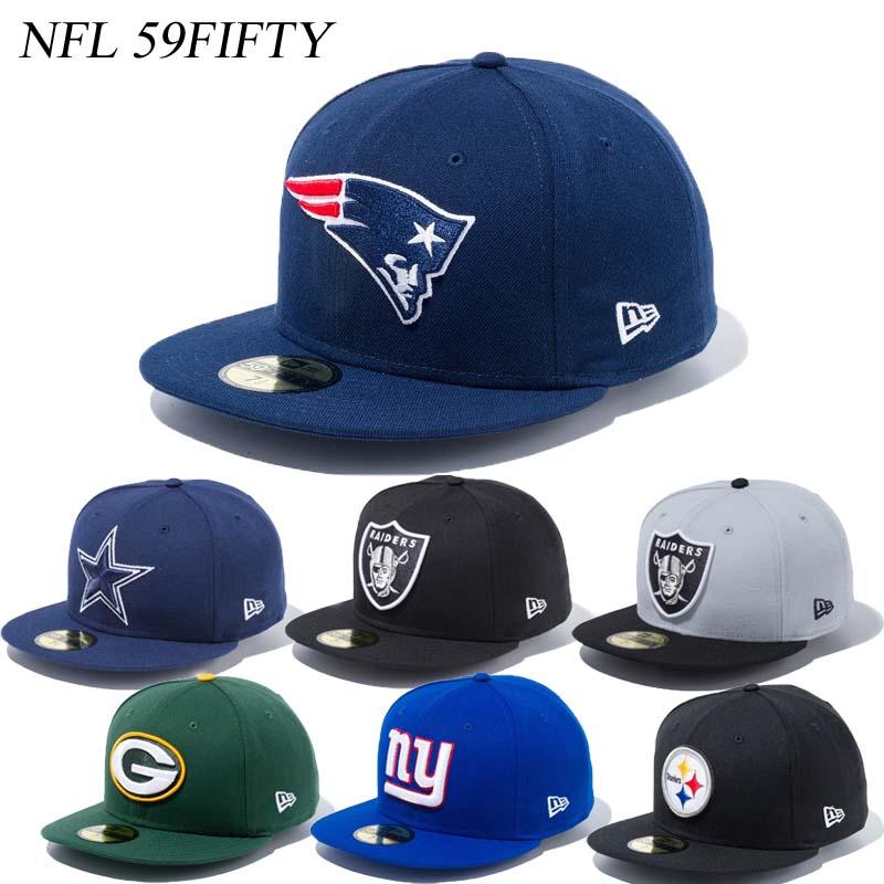 New gills cap NEWERA NFL 59FIFTY CAP American football team FOOTBALL hat NEW  ERA ※NFL 1a1173710