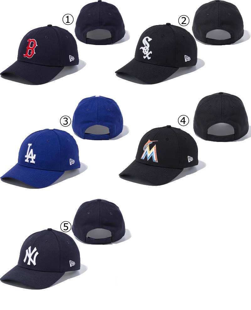 3963c64bfe9 New gills cap 9FORTY 940 MLB CAP baseball hat baseball cap Major League team  Yankees Dodgers NEW ERA ※MLB