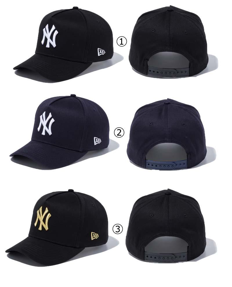 New gills cap 9FORTY D-FRAME 940 MLB CAP baseball hat baseball cap Major  League team NY New York Yankees NEW ERA ※MLB afc190e8430