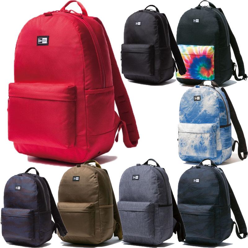 ニューエラ リュック NEWERA LIGHT PACK ライトパック バックパック BACKPACK リュック 鞄 BAG